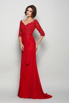 Hochzeit für Günstig Kaufen Online Rote Kleider qVSUzMp