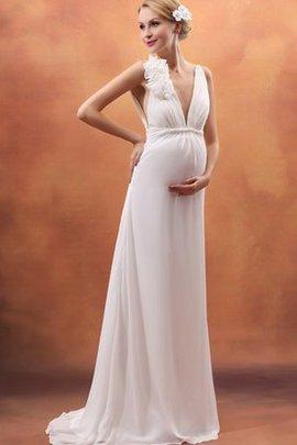 umstandsbrautmode und hochzeitskleider für schwangere standesamt günstig online