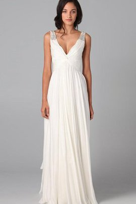 Spitze Perlenbesetztes Kurzes Legeres Brautkleid aus Paillette