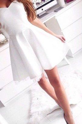 Natürliche Taile Perlenbesetztes Prinzessin A-Linie Ballkleid mit Herz-Ausschnitt