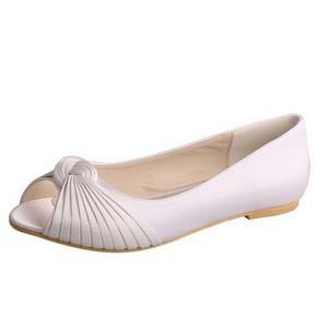 Flache Schuhe Ewig Sommer Brautschuhe PprFoAhp