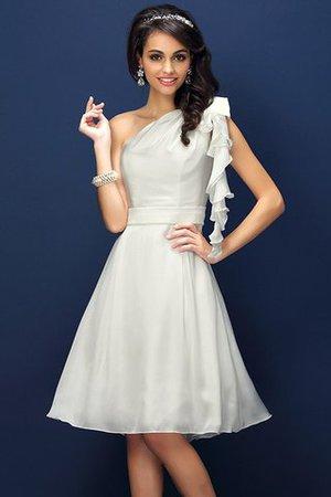 Mein Kleid war Imma von Rembo Styling und mekleid.de 9ce2-3f6ty-a-linie-reissverschluss-aermellos-prinzessin-knielanges-brautjungfernkleid