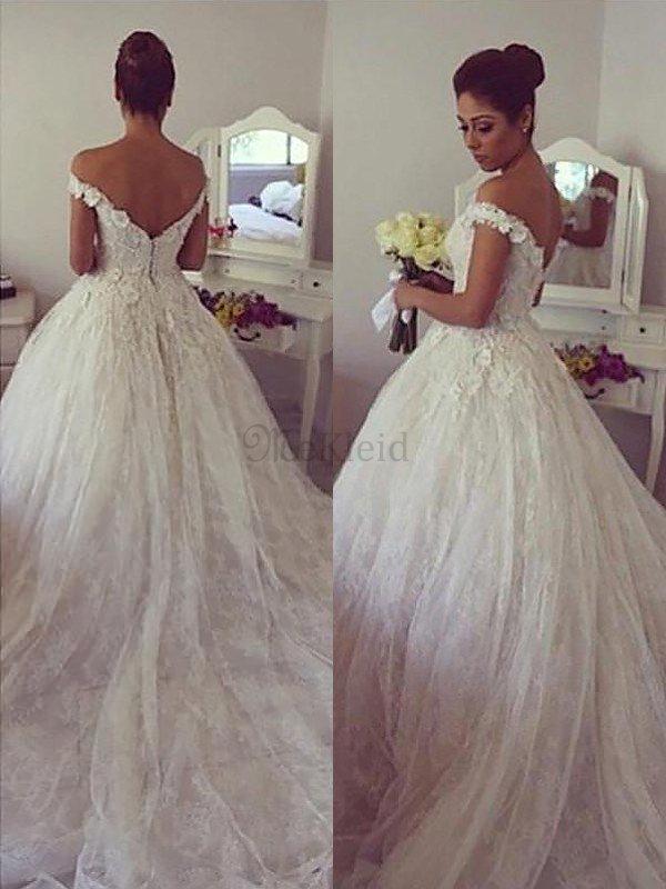 Gemütlich Mein Traum In Weiß Brautkleider Bilder - Brautkleider ...
