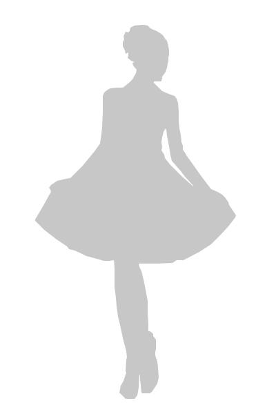 Taft Luxuriös Ganzfigur A Line Brautkleid/Standesamtkleid Mit ...